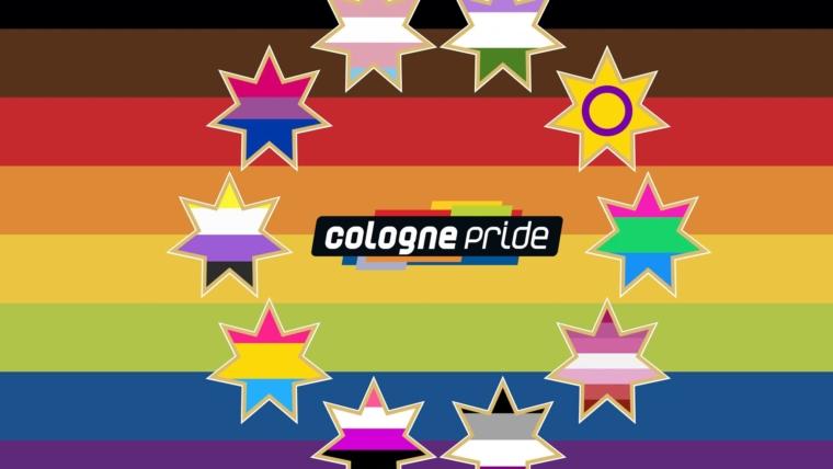 Bild: CSD Köln