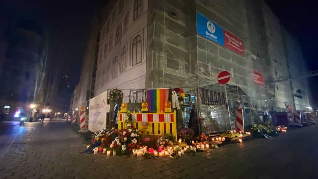 Bild: Dresden.Respekt – Place to be! / twitter