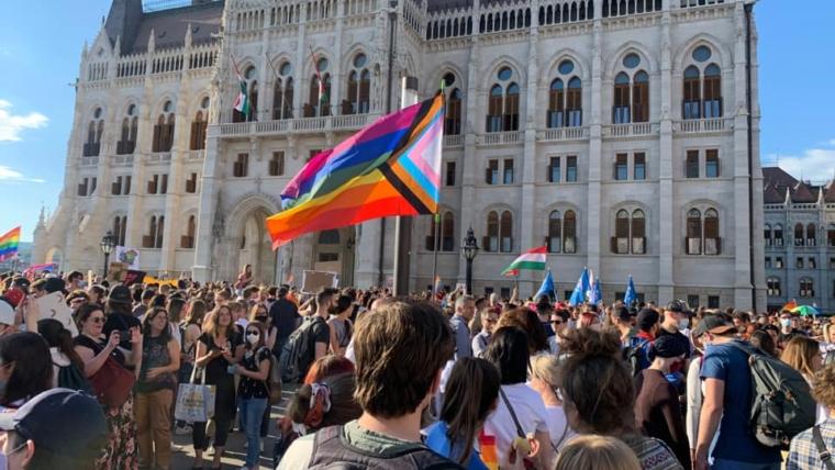 Bild: Facebook/ AI Ungarn